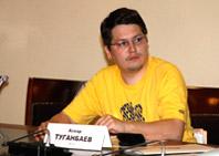 АСКАР ТУГАНБАЕВ: «В 2013-2014 годах в рунете произойдет взрыв видеорекламы и начнется битва за контент»